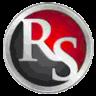 RSHosting logo