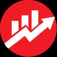 FrontPageMetrics logo