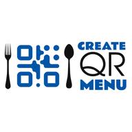 CreateQRMenu.io logo