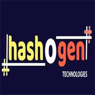 Hashogen logo