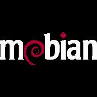 Mobian logo