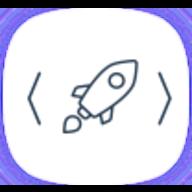 Roketly logo