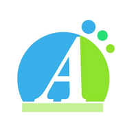 Apowersoft Free Video To MP3 logo