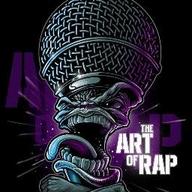 The Art of Rap logo