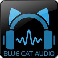 Blue Cat MB-7 Mixer logo