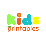 Kids-Printables logo
