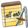 All Note Pro logo