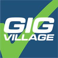 Gig Village logo