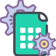 Wikipedia Article Table to API logo