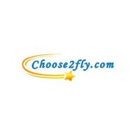 Choose2fly.com logo
