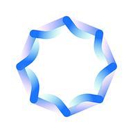 AI Santa by Synthesia logo