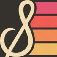 SmartScales – Backing Tracks logo