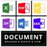 Document Manager logo