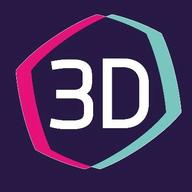EyeFly3D Pix logo