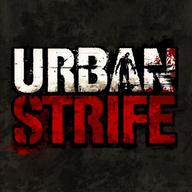 Urban Strife logo