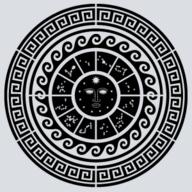 Achilleion logo