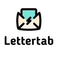 Lettertab Chrome Extension logo