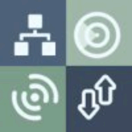 Network Analyzer logo