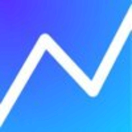 Stock Market Tracker logo