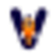Viral App logo