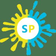 Social Prachar logo