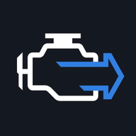 BlueDriver OBD2 Scan Tool logo