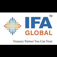 IFA Treasury Software logo