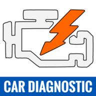 OBD Auto Doctor logo