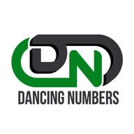 Dancing Numbers logo