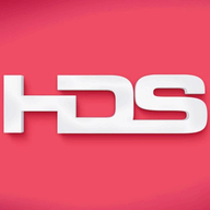 HDS solutions logo