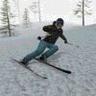Alpine Ski III logo