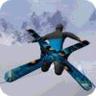 Ski Freestyle Mountain logo