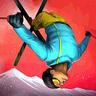 Huck It Skiing Game 3D logo