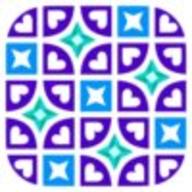KaleidoPaint logo