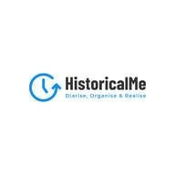 HistoricalMe logo
