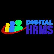 Digital HRMS logo