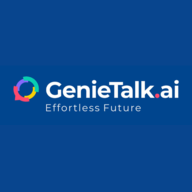 GenieTalk.ai logo