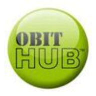 ObitHub logo