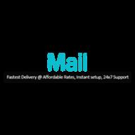 Bulk Mail VPS logo
