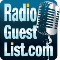 Radio Guest List logo