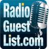 Radio Guest List logo