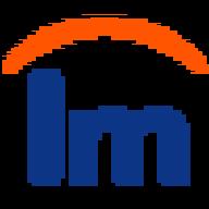 Leapmax logo