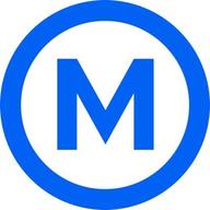 Moderate logo