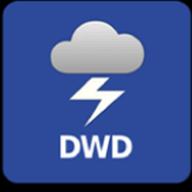 WarnWetter logo