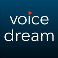 VoiceReader logo