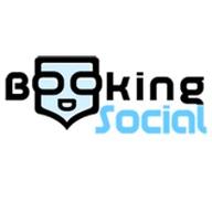 Booking Social logo