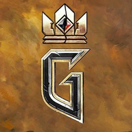 GWENT: The Witcher Card Game logo