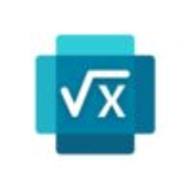 Microsoft Math Solver logo
