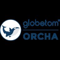 Globetom ORCHA logo