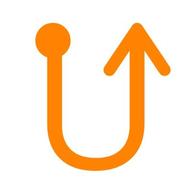 Uption logo
